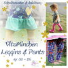 Freebook Baby- Vitaminchen Leggins und Pants 50-80