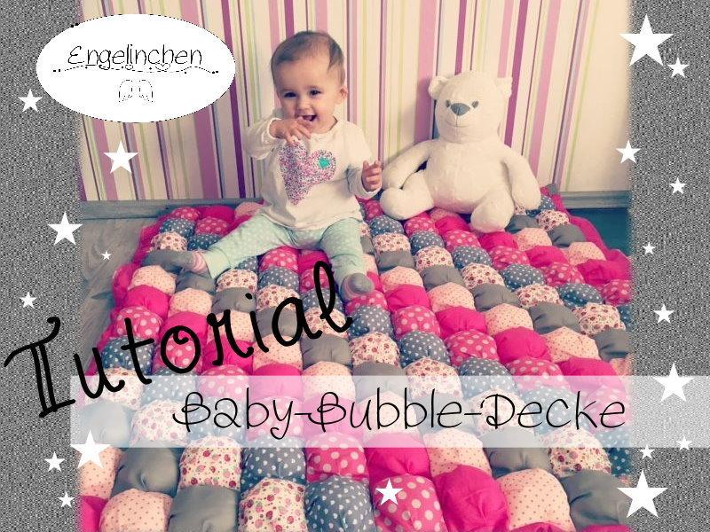 tutorial baby bubble decke engelinchen. Black Bedroom Furniture Sets. Home Design Ideas